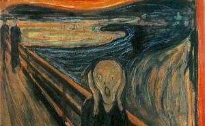 Picture Of Schizophrenic Mind