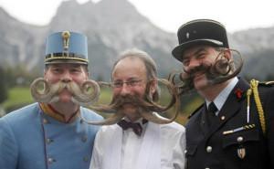 European Beard and Moustache Championship