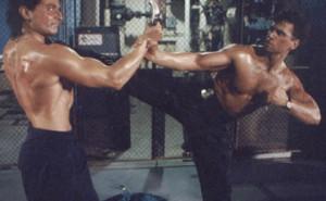 Top 10 Worst Movie Fighting Scenes