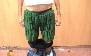 How To Smuggle Narcotics Across The Border