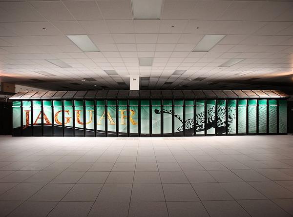World's Fastest Computer