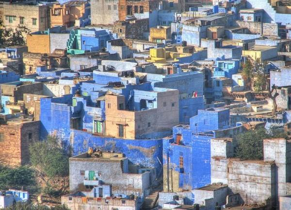 jodhpur 02 e1298147678928 Blue City