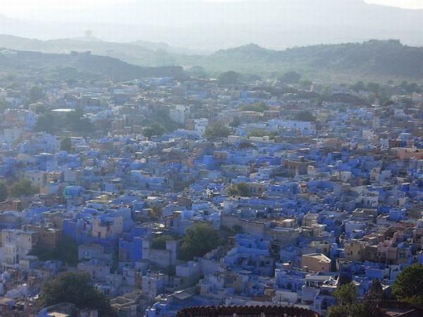 jodhpur 16 e1298147710166 Blue City