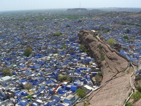 jodhpur 22 e1298147594410 Blue City