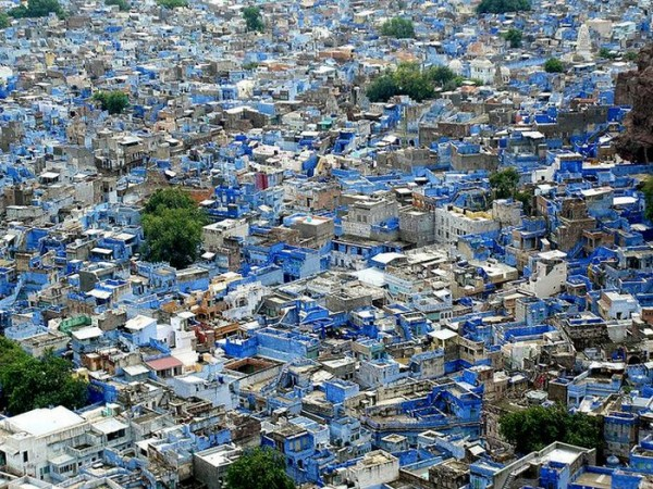 jodhpur 23 e1298147579151 Blue City