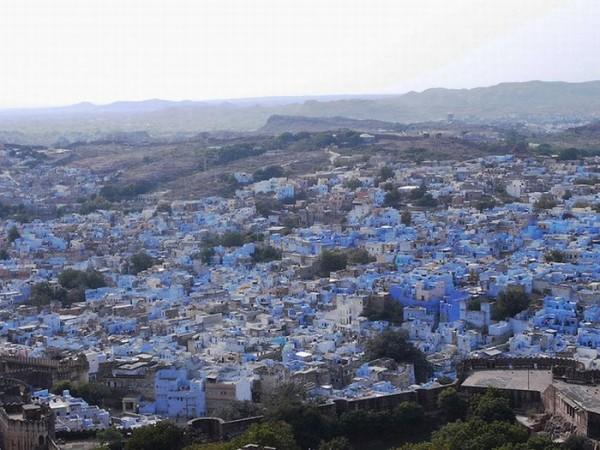 jodhpur 24 e1298147566436 Blue City