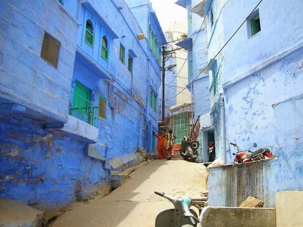 jodhpur 25 e1298147552176 Blue City