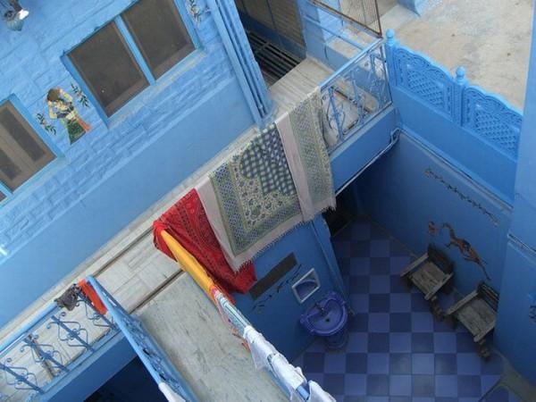 jodhpur 26 e1298147725497 Blue City